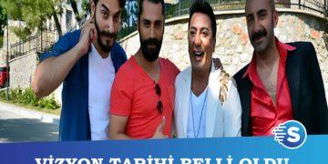 Çılgın Sedat'ın filmi Benim Adım Osman filmi Ağustos'ta vizyonda!