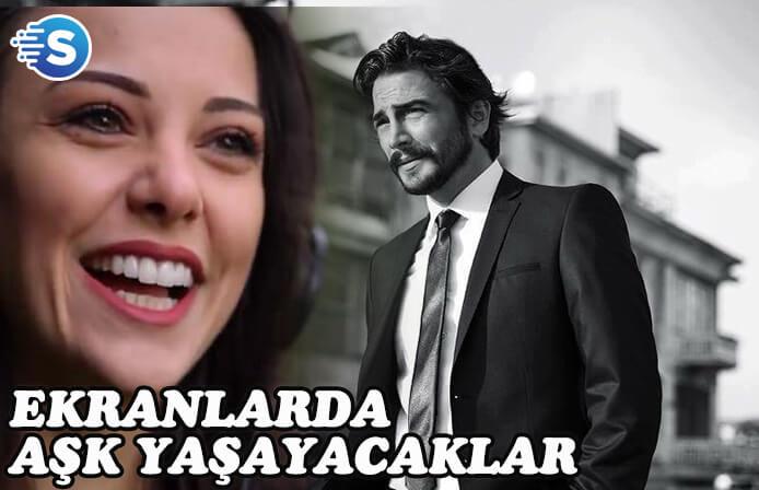 TV 8, Ahmet Kural ve Murat Cemcir'e de dizi çekiyor!