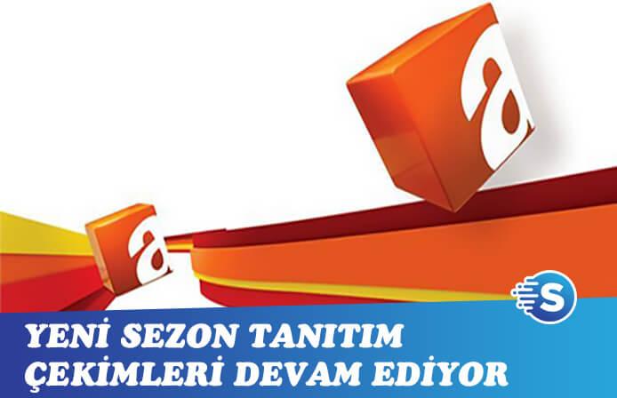 Atv yeni sezon tanıtımı için 'Sen Olsan Bari' şarkısını seçti