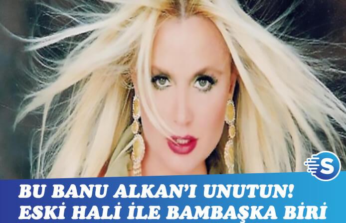 Kim der ki bu kadın Banu Alkan!