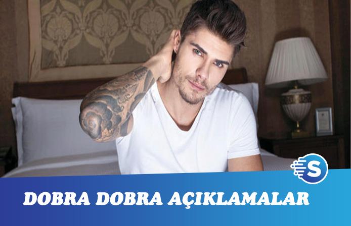 Barış Murat Yağcı, İrem Derici'yi yerden yere vurdu