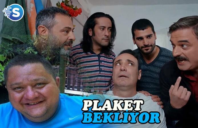 """Kalk Gidelim'in senaristinin """"Köy"""" tutkusu"""