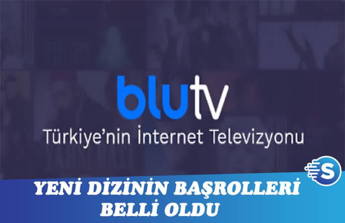 Blutv'nin yeni dizisi Bozkır'ın başrolleri belli oldu