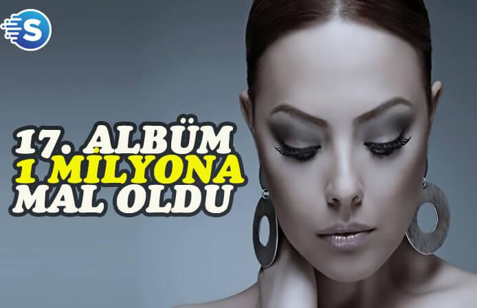 Ebru Gündeş, 17. albümü için hazırlanıyor