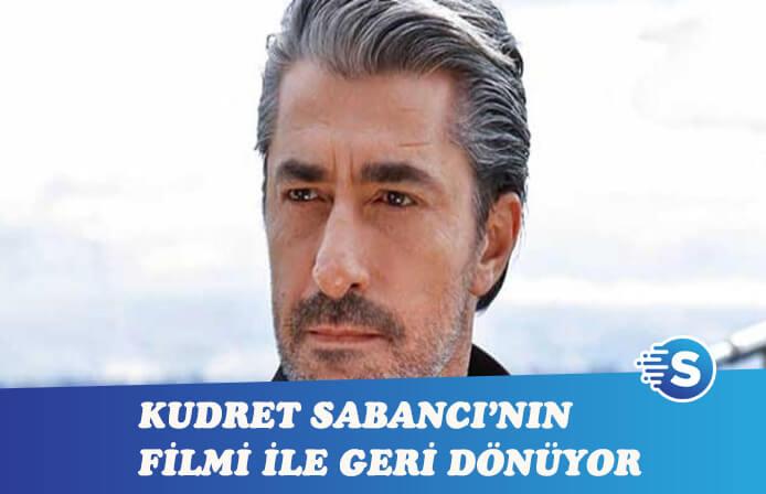 Erkan Petekkaya 'Kapan' filmi ile geri dönüyor