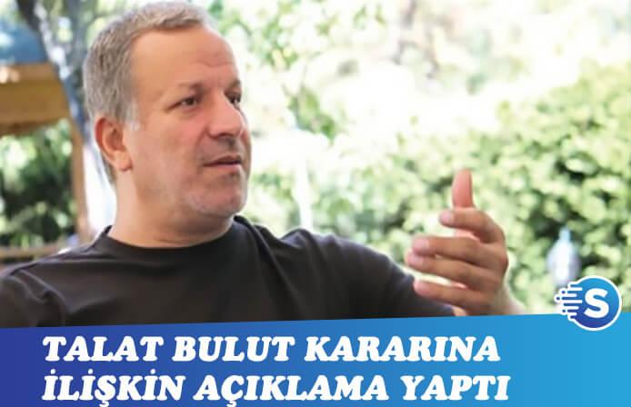 Fatih Aksoy'dan Talat Bulut'a gelen eleştirilere, bilmedikleriniz var yanıtı
