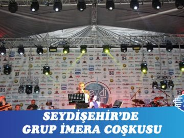 Seydişehir, Karadeniz hızına ayak uyduramadı