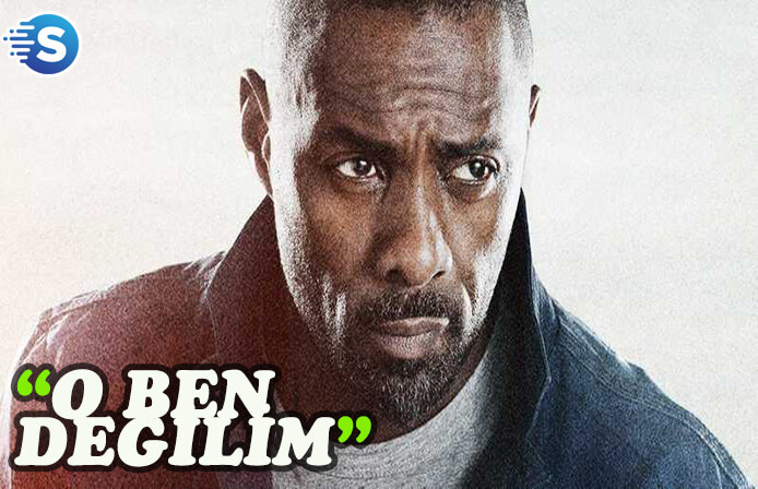Idris Elba 007 iddialarının önünü kesti