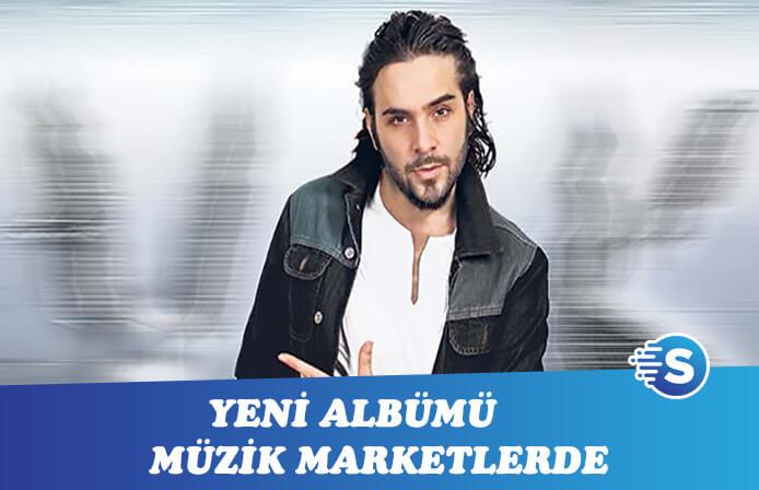 İsmail Yk'nin yeni albümü 'Tansiyon' çıktı