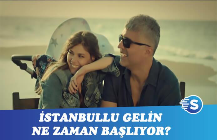 Aslı Enver'den İstanbullu Gelin için zaman paylaşımı