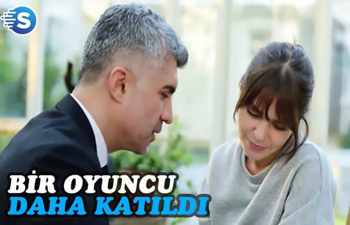 İstanbullu Gelin'e 4. oyuncu da katıldı