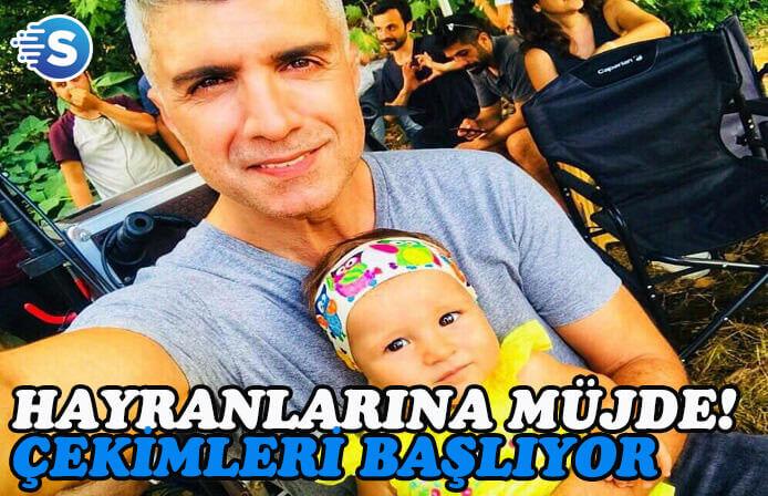 İstanbullu Gelin hayranlarına müjdeli haber