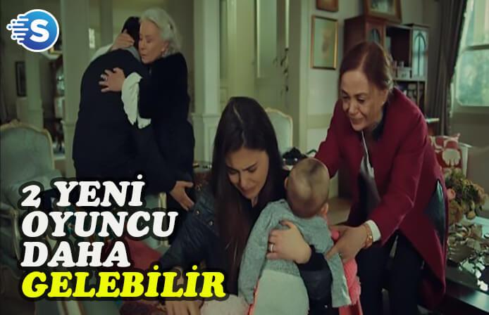 İstanbullu Gelin yeni sezon öncesi 2 oyuncu ile daha anlaşmayı planlıyor