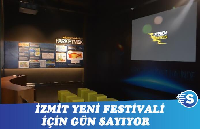 İzmit Kısa Film Festivali için son 2 gün