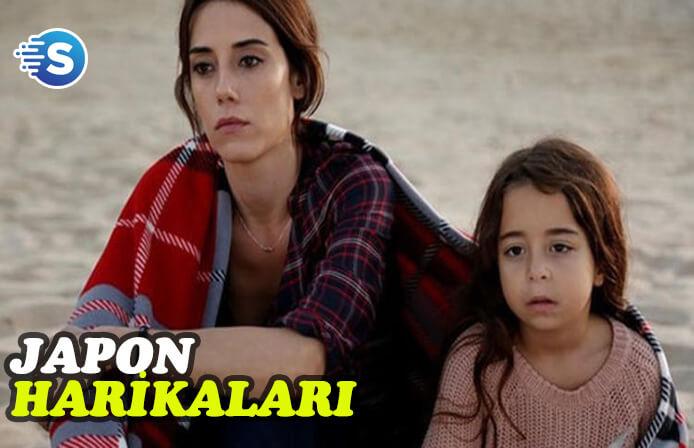 """Japon dizilerine açılan Uluslararası kapı """"Türkiye"""""""