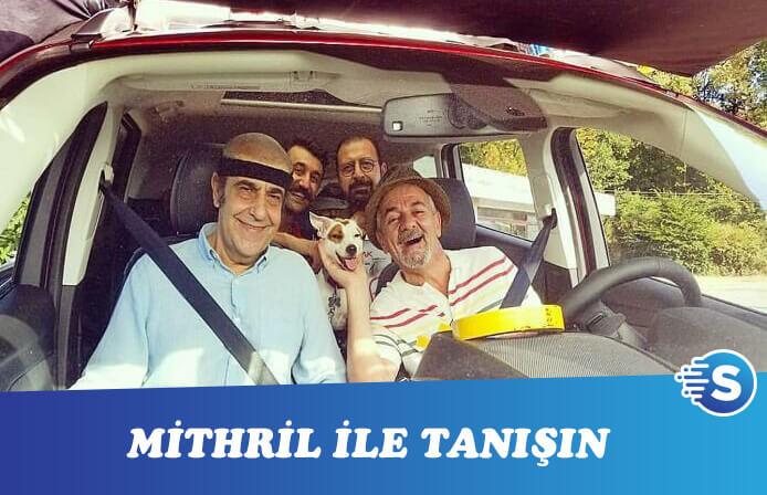 Karakomik Filmler'in 'Mithril' sürprizi