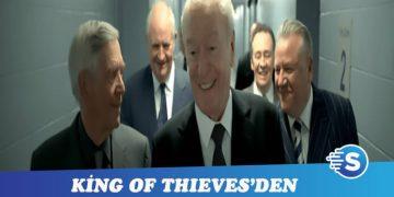 King of Thieves'den yeni bir video daha yayınlandı