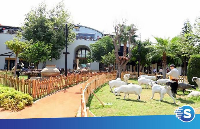 Manavgat Kent Müzesi kapılarını açıyor
