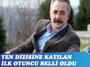 Mehmet Aslantuğ'lu Kardeş Çocukları'na bir oyuncu daha katıldı