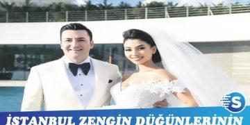 """Ortadoğulu zenginler düğün için """"İstanbul'u"""" tercih ediyor"""