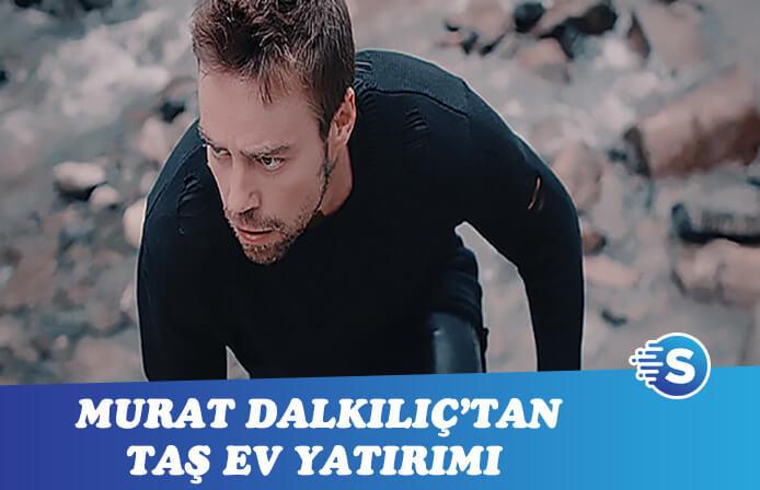 Murat Dalkılıç parasını TAŞ'a yatırdı