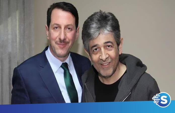 İlkadım Belediyesi Murat Göğebakan'ı unutmadı