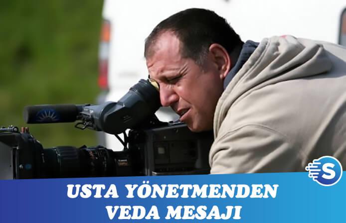 Mustafa Şevki Doğan, Ege'nin Hamsisi'ne veda etti