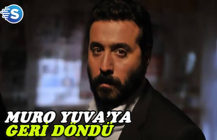 Mustafa Üstündağ, Eşkiya Dünyaya Hükümdar Olmaz kadrosuna katıldı
