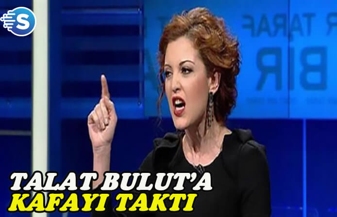 Köşe yazarlarının 'Talat Bulut' polemiği
