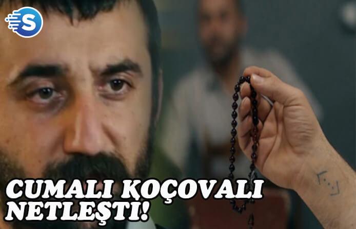 Çukur'un Cumali Koçovası netleşti!