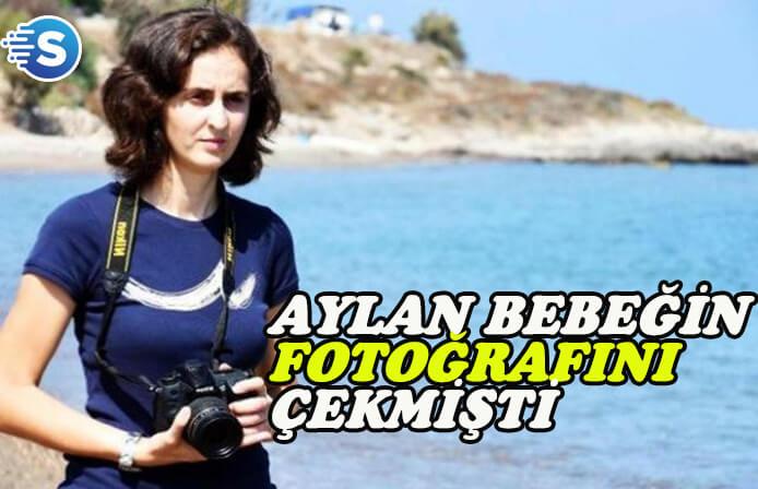 DHA, Aylan Bebek fotoğrafını çeken muhabir ile yollarını ayırdı