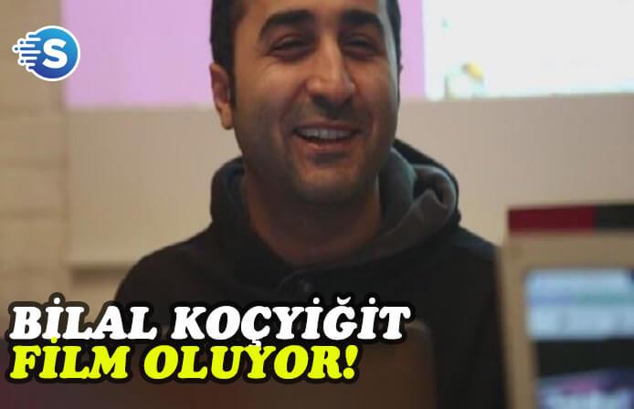 Güldür Güldür'ün Bilal karakteri film oluyor!