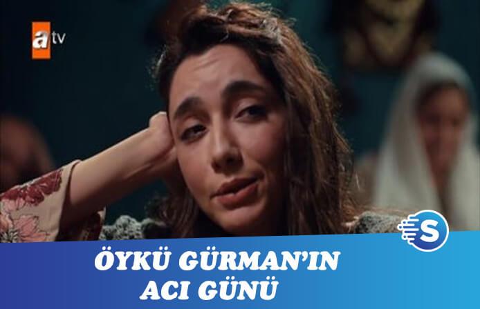 Sen Anlat Karadeniz'in Asiye'si Öykü Gürman'ı kahreden ölüm