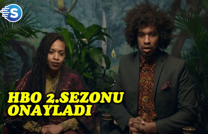 HBO, Random Acts of Flyness'e 2.sezon onayını verdi