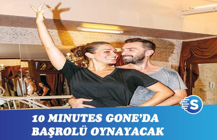 Özge Borak ve Erdem Yener'den müzikal sürprizi