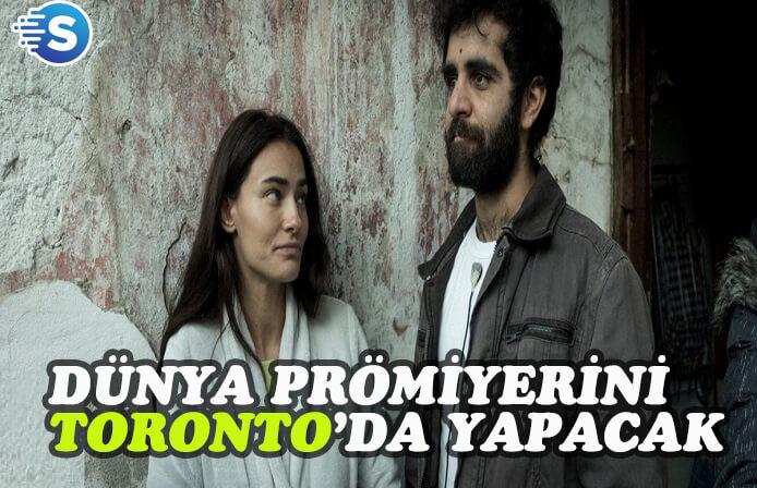 SAF Toronto Film festivaline seçildi