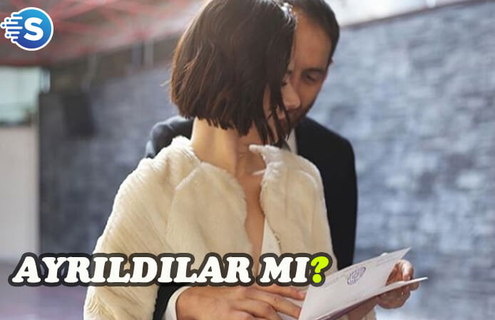 Ünlü oyuncu Şafak Pakdemir, kocasının soyadını kaldırdı