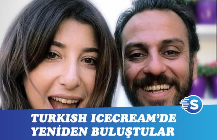 Turkish Icecream filmi iki fenomeni yeniden buluşturdu