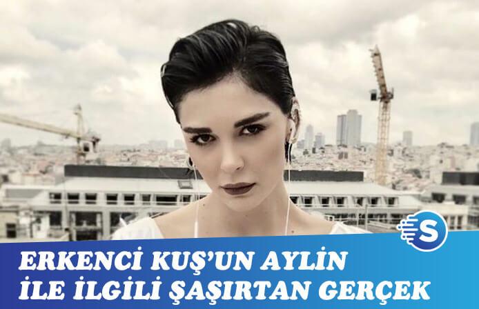 Erkenci Kuş'un kötü karakteri Aylin'i Sevcan Yaşar tescilli güzel çıktı!