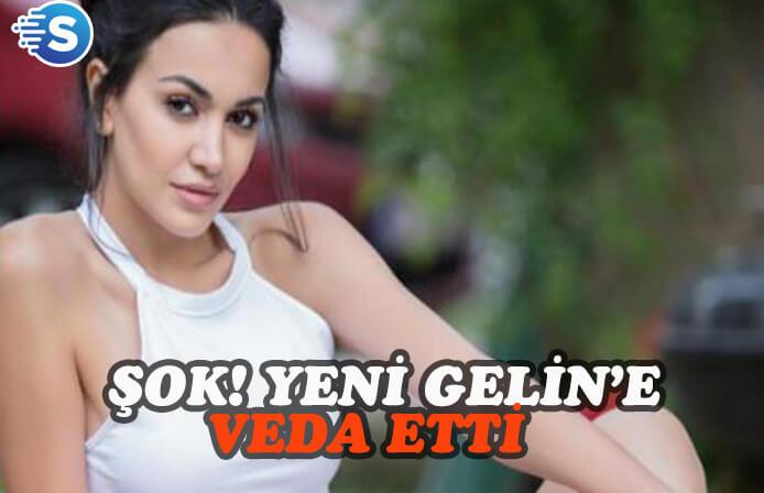 Yeni Gelin'in Dilan'ı Şilan Makal diziden ayrıldı