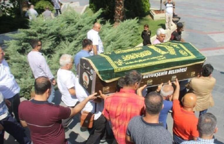sıtkı sezgin cenaze