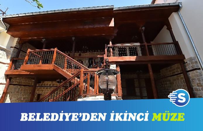 Dülkadiroğlu Belediyesi'nden ikinci müze