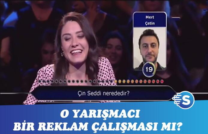 """Su Ayhan """"viral reklam"""" mı?"""