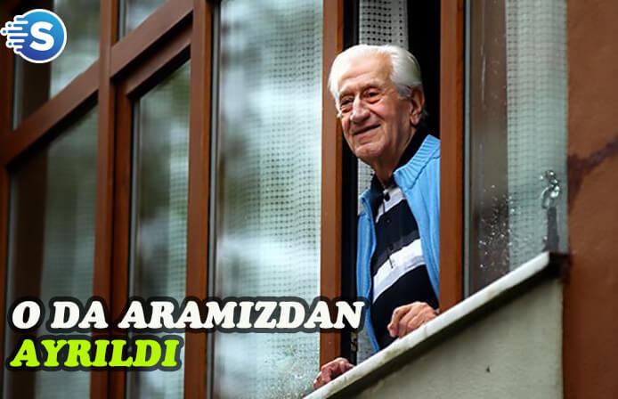 Türk sineması bir usta'yı daha kaybetti: Toron Karacaoğlu
