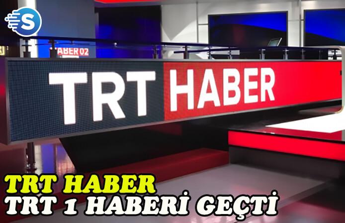 TRT 1'in haber bülteni kan kaybediyor