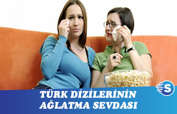 """Türk senaristlerin """"Ağla Sen"""" ısrarı"""