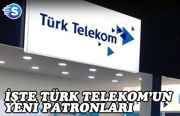 Türk Telekom'un çoğunluk hissesi o bankalara geçti