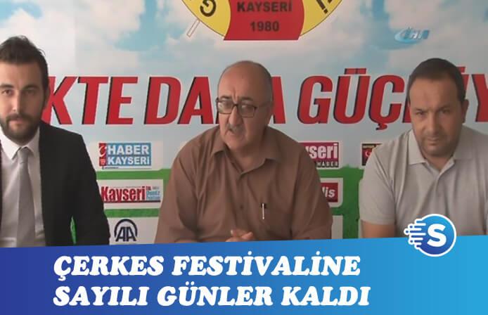 9. Uluslararası Geleneksel Uzun Yayla Çerkes Kültür Festivali başlıyor