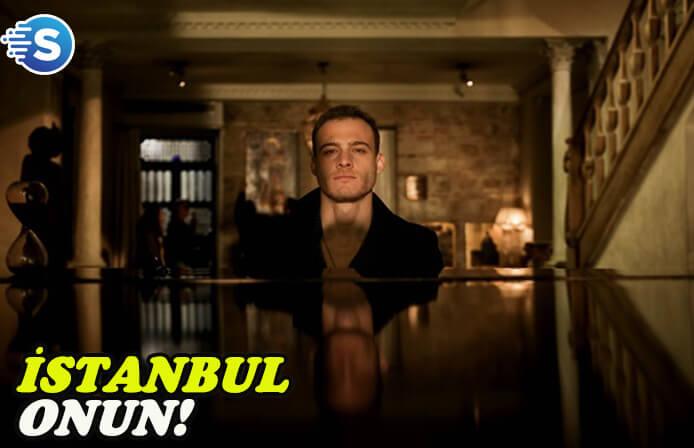 Yaşamayanlar'da İstanbul, Dmitry'nin!
