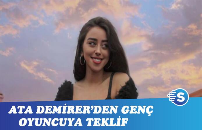 Zeynep Alkan'da Belalı Köfte kadrosuna dahil oldu